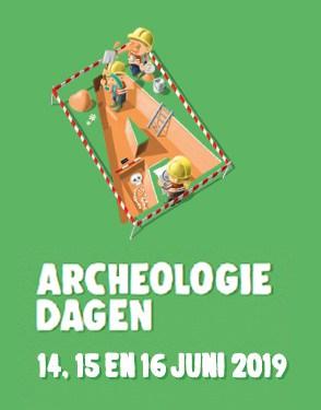 Inspiratiegids Archeologiedagen