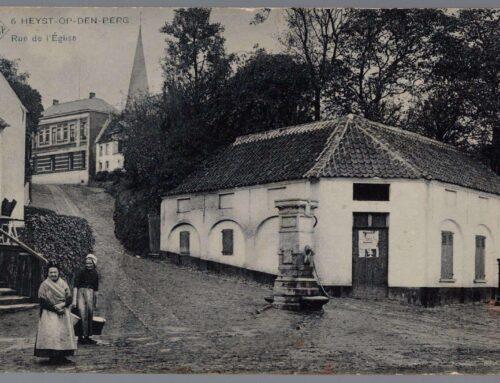 Boterhal – Bergop 4