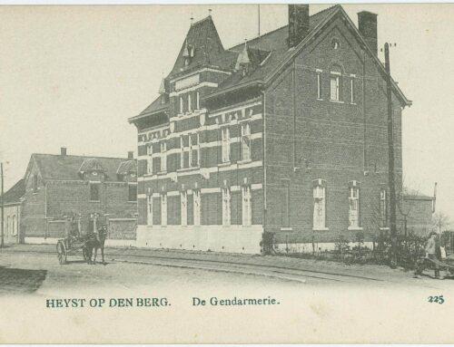 Rijkswachtkazerne – Stationsstraat 2-4