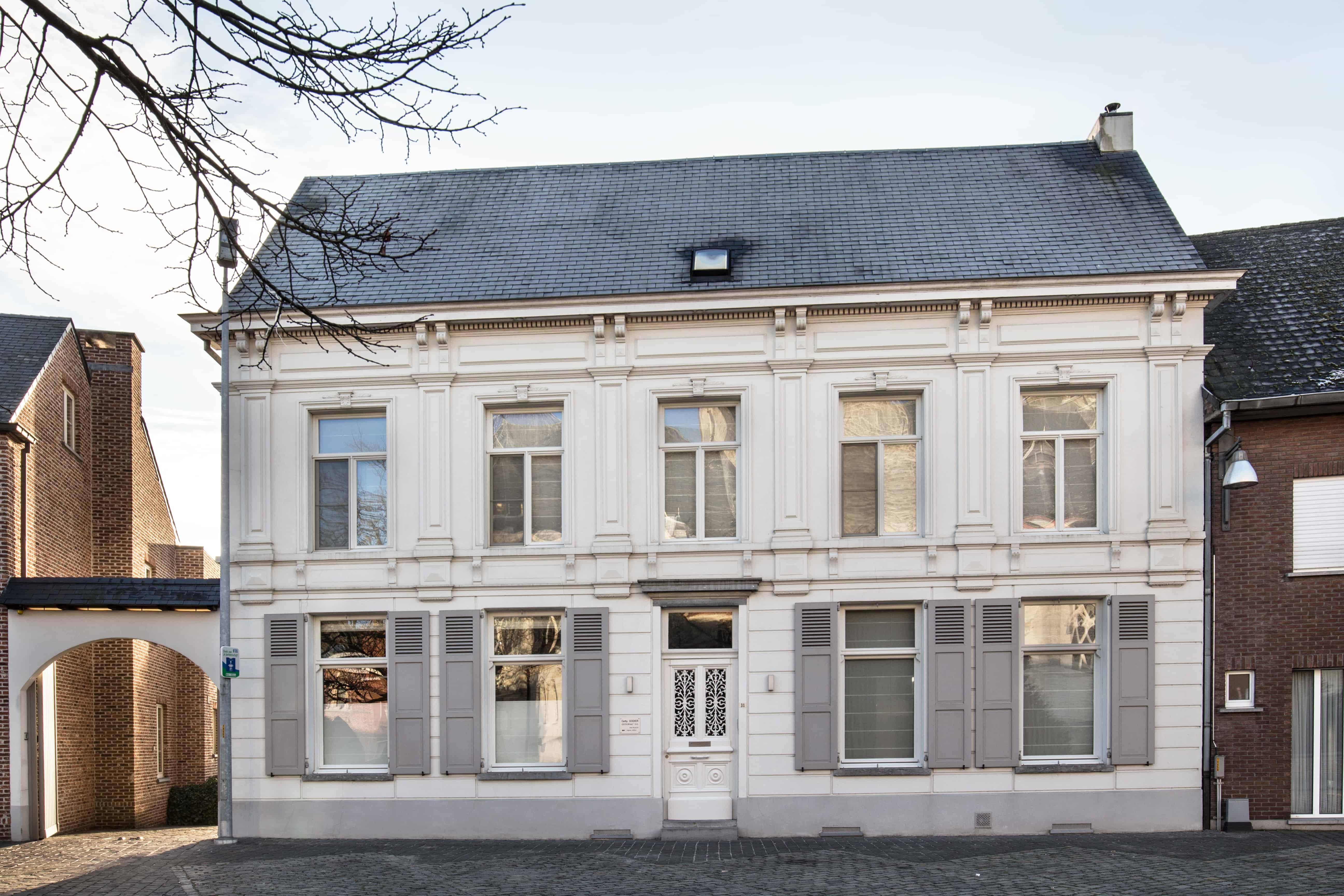 Herberg De Zwaan – Kerkplein 31