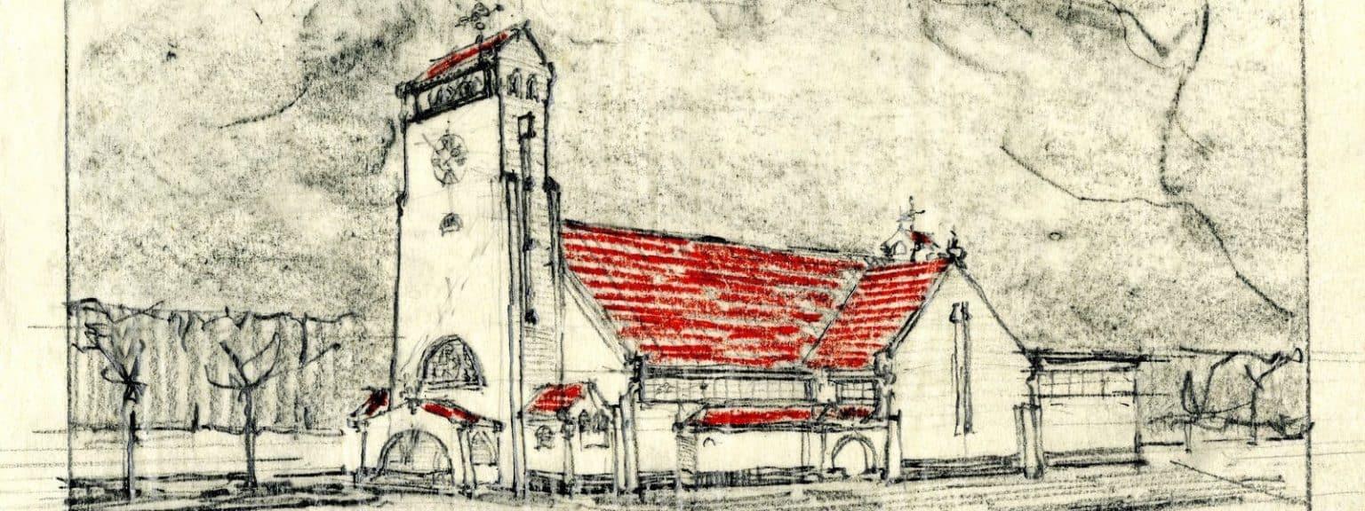 Herbestemming van kerken: welke archieven zijn er?